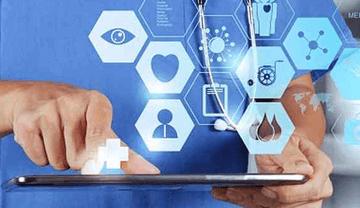 Financial HealthCare Energy Telecommunications